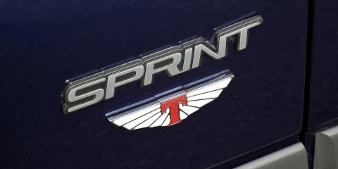 2016 Ford Falcon XR6, XR6 Turbo and XR8 Sprint — iconic nameplates in pipeline