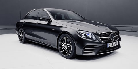2019 Mercedes-Benz E-Class revealed