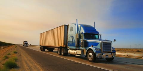 NHTSA proposes standard ESC for trucks and buses