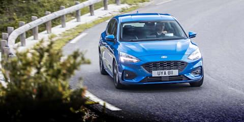 Ford skipping 2019 Geneva motor show
