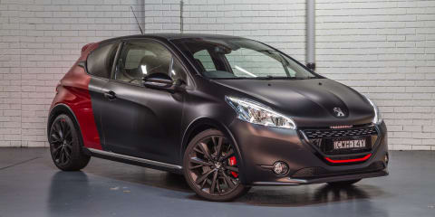 2015 Peugeot 208 GTi 30th Anniversary Edition Review
