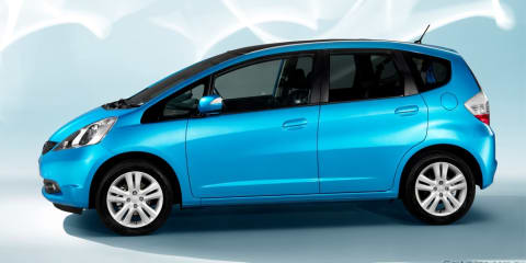 Honda corrects Jazz ANCAP statement