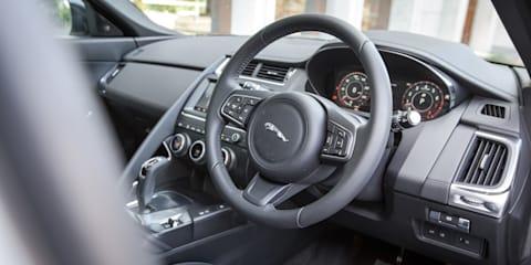 Jaguar J-Pace due in 2021 - report