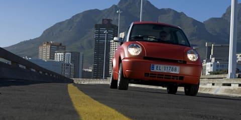 Norwegian EV company back to production, Thinking big