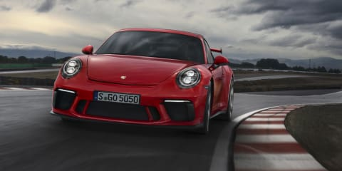 2020 Porsche 911 GT3 to go turbo - report