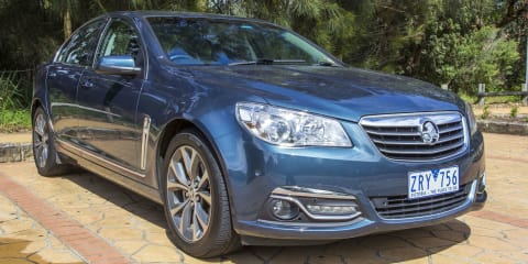 2014 Holden Calais Review