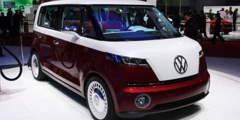 Volkswagen Bulli concept likely for production: report