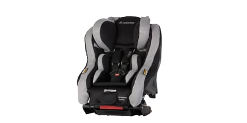 First Australian ISOFIX child seat restraint on sale in days