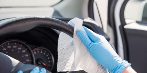 Coronavirus and cars: Answering your commonly asked questions