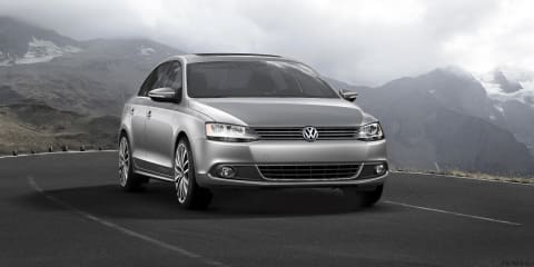 2011 Volkswagen Jetta officially unveiled