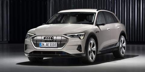 Poll: 2019 Audi e-tron lands first blow in EV battle