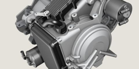 ZF develops world's first nine-speed automatic transmission
