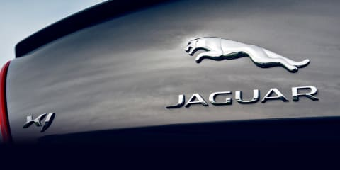 Jaguar's next XJ could rival Porsche Panamera in design and performance