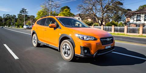 Subaru Australia has serious sales momentum