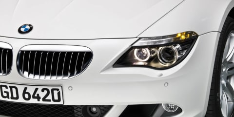 BMW 6 Series now sportier and more efficient