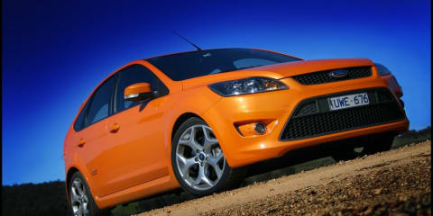 Ford Focus decade's most popular car in UK poll