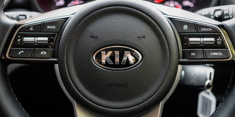 Kia pushing for LCV range by 2022
