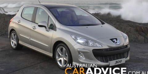 Peugeot 308 recall