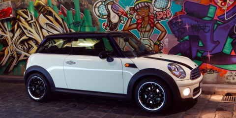 Mini Cooper D welcomes new Toyota Prius