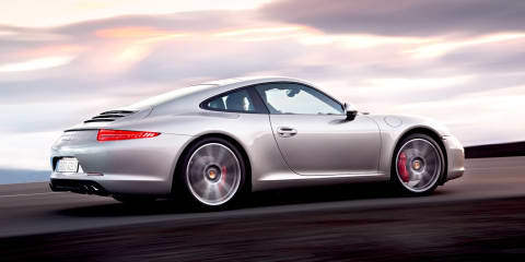 Porsche 911 Carrera, Carrera 4 recall: 2200 US cars risk exhaust fault
