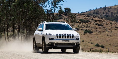 Jeep Cherokee recalled over power tailgate problem - UPDATE