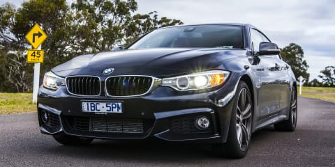 BMW 435i Gran Coupe Review : Touring weekender