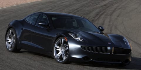Fisker Karma hits 3000 orders, deliveries start this month