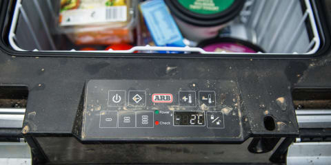 4x4 Tips: ARB Elements Fridge review