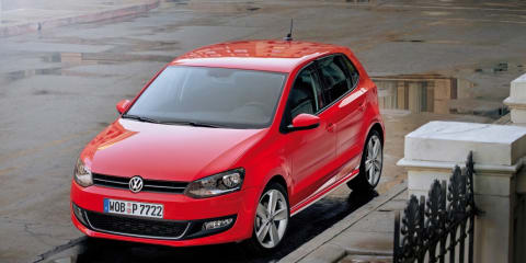 Volkswagen Polo gets EuroNCAP top marks
