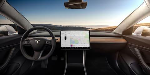 Tesla Model S, X to gain Model 3-inspired interior - report