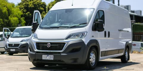 2015 Fiat Ducato Review