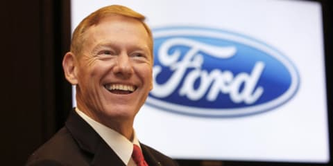 Google appoints ex-Ford president Alan Mulally to its board of directors