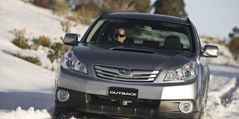 Subaru Outback Diesel Review