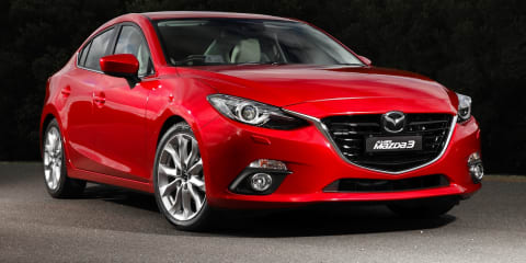 Mazda seeks to become a premium brand with premium pricing