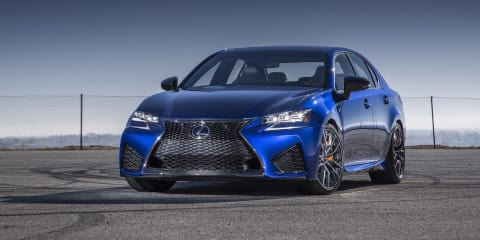 2016 Lexus New Cars