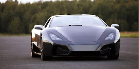 Arrinera: Polish supercar with Ferrari speed, Lambo looks