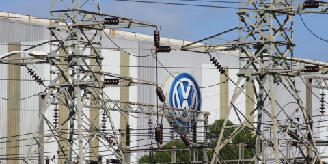 VW plant closure prevented by scrappage incentive