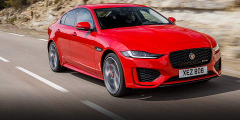 REVIEW: 2019 Jaguar XE