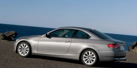 2007 BMW 325i LUMINANCE
