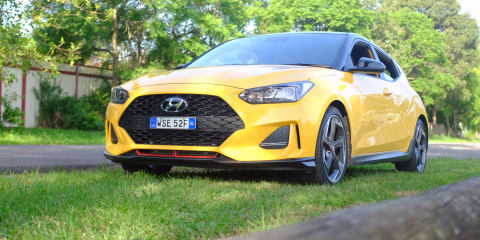 2020 Hyundai Veloster Turbo long-term review: Family friendliness