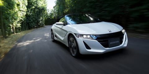 Honda S660 selling strong in Japan, but young buyers passing