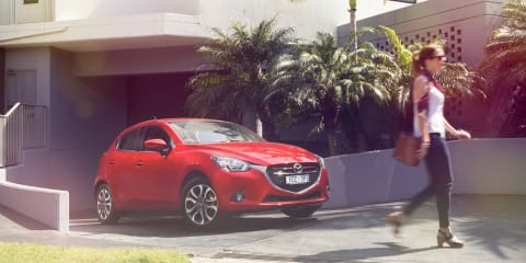 Mazda Australia stands by optional safety stance