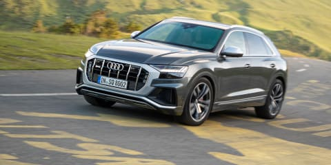 2020 Audi SQ8 pricing and specs: 900Nm hero here in April