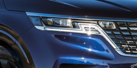 2021 Kia Carnival long-term review: Introduction