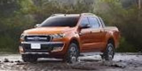 2015 Ford Ranger Wildtrak 3.2 (4x4) Review