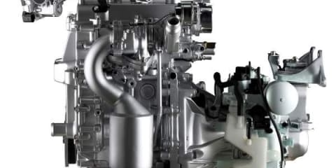 Fiat set to unveil new twin-cylinder engine at Geneva Motor Show