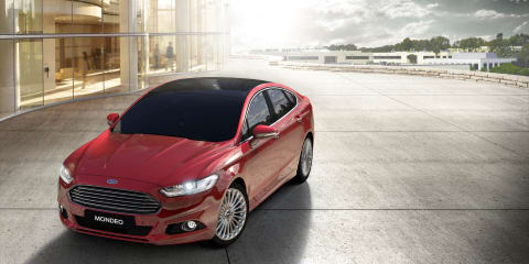 2015 Ford Mondeo will feature Wi-Fi hotspot as standard