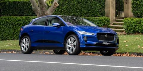 2019 Jaguar I-Pace SE long-term review: Introduction
