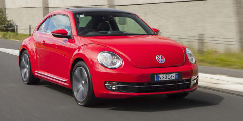 Volkswagen recalls 1.1m vehicles globally : Beetle affected in Australia
