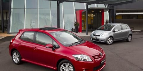 Toyota Australia delivery to be affected until August